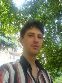 Алексей Леонов, 17 июня 1989, Кисловодск, id15561913