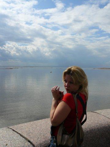 Тамара Слободина | Уфа