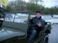 Андрей Саеров, 6 октября 1982, Сургут, id20102431
