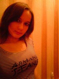 Полина Локтева