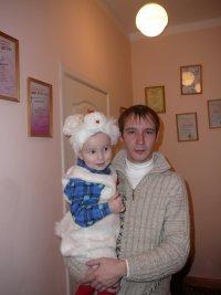 Дмитрий Коншу, 22 сентября 1992, Кемерово, id27934784