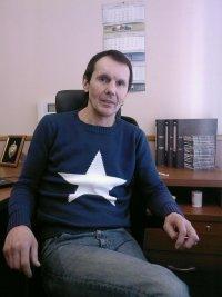 Юрий Тарамыкин, Москва