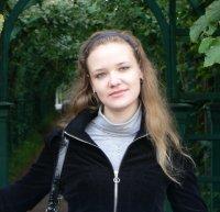 Ольга Гнатюк, Костанай