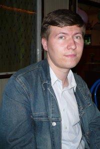 Виталий Циберкин, 2 августа 1982, Красноярск, id15896311