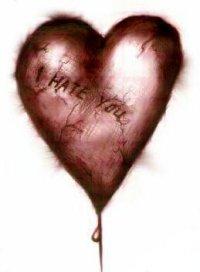 Сердце Вконтакта