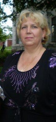 Наталья Воробьева, Каган