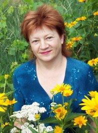 Лариса Иванченко, Запорожье, id17442088