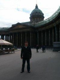 Михаил Иванов, 11 июня , Мариуполь, id18761442