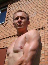 Юрик Никитин, 15 июля , Москва, id29331835