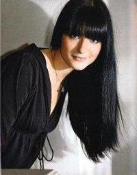 Анастасия Сиваева, 10 ноября 1991, Запорожье, id32430903