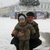 Анкета Виктор Мазаев