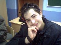Саша Семин, 17 мая 1995, Москва, id37777376