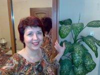 Ирина Рындина(Скулова)
