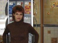 Марина Ефимова, Исфара
