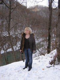 Елена Барышева, Балканабад