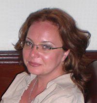Елена Беспалова, 29 октября 1974, Москва, id15750733