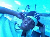 Paul Yellowboy