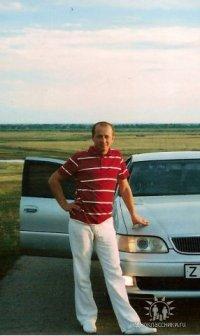 Анатолий Гуралевич, 3 октября 1989, Новый Оскол, id17169838