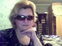 Лида Халилова, 25 октября 1964, Москва, id20576634