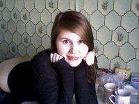 Рузалина Мухутдинова, 20 ноября 1991, Казань, id21873320
