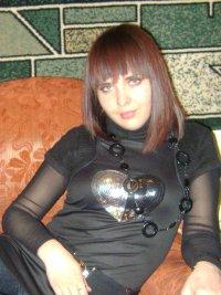 Алена Корнева, 16 февраля 1987, Москва, id29318477