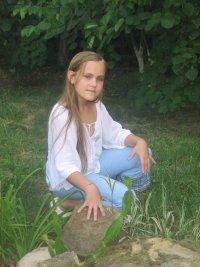 Настя Абакумова, 10 июня , Москва, id29913001