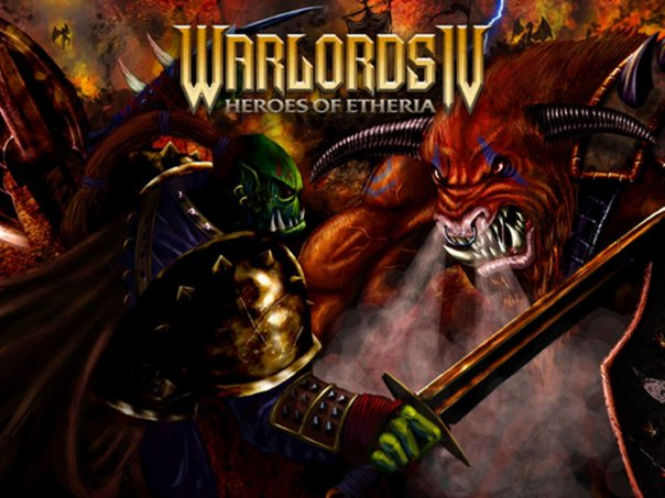 B Warlords/b IV/b: Heroes/b of Etheria US.