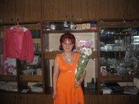 Ирина Малёва, 28 августа 1983, Карабаш, id16316186