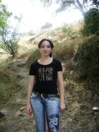 Сюзанна Закарян, Бюрегаван