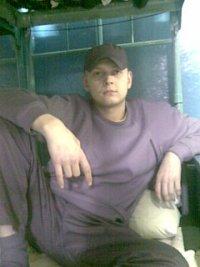 Александр Горбунов, 17 февраля 1987, Минск, id21573370
