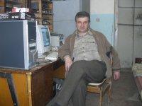 Арарат Саркисян, Каджаран