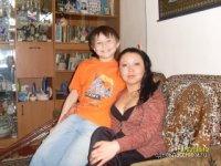 Диля Демчик, 10 июня , Нижний Новгород, id29152253