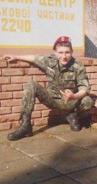 Юрий Шаповал, 6 мая 1983, Санкт-Петербург, id35821570
