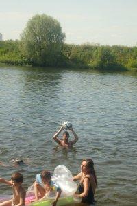 Влад Кузин, 20 июня , Москва, id7291185