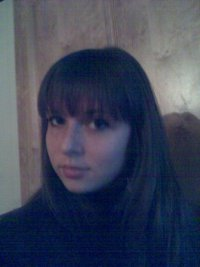 Екатерина Кухаренко