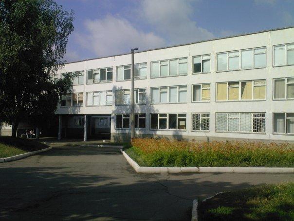 В харьковской школе развернулся триллер