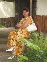 Лариса Арпентий, 1 августа 1988, Днепропетровск, id16529734