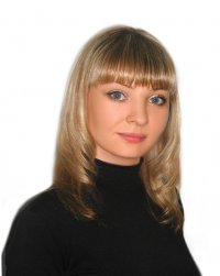 Анна Смирнова, 24 мая 1982, Ростов-на-Дону, id16800168