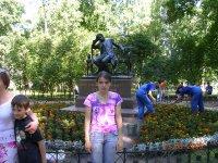 Елена Остапчук, 1 августа 1991, Ивано-Франковск, id17904889