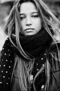 Анна Зенчук, 22 января 1992, Смоленск, id38249447