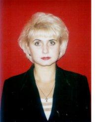 Людмила Лебедева, 31 августа 1988, Саратов, id15711664