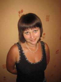 Вероника Шамгунова, 23 февраля , Кемерово, id17549621