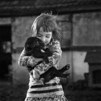 Девочка Обнимает, 14 февраля 1991, Краснодар, id5667760