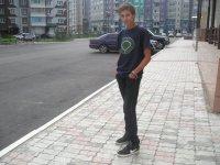 Степа Князев, 14 ноября 1993, Красноярск, id16564140