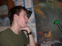 Илья Петров, 23 января 1989, Москва, id16725466