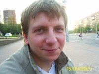 Юрий Луговцов, 14 октября 1983, Минск, id16799687