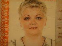 Любовь Гарбар, 25 июня 1987, Ковров, id16969703