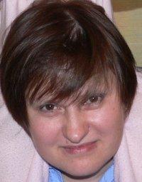 Ольга Игнатенкова