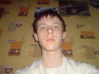 Лёша Турко, 5 ноября 1992, Минск, id33513459