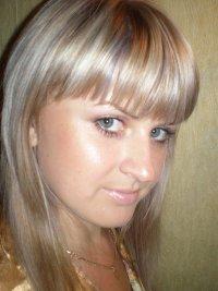 Ольга Загорулько, 21 сентября 1981, Одесса, id7671164